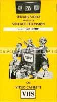 Jack Benny Program VHS
