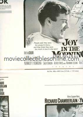 Joy in the Morning Press Book